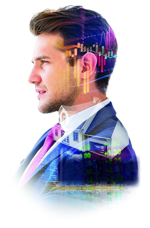 Techniques de services financiers et d'assurances