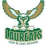 Logo Lauréats