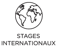 Stages internationaux
